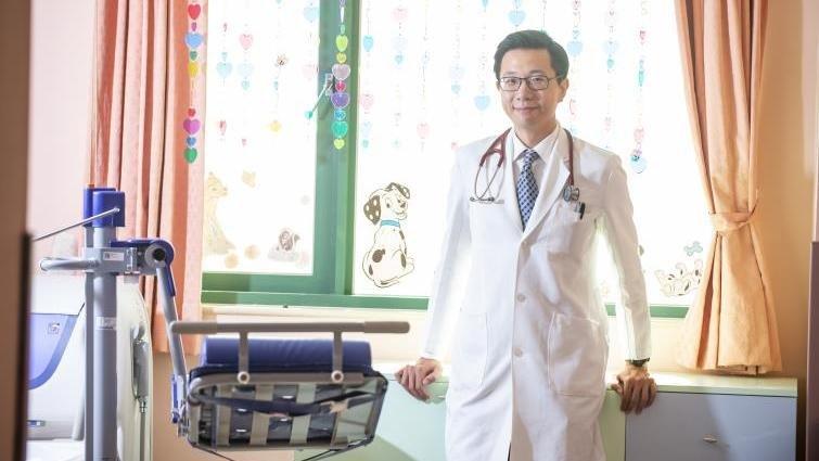 「預立醫療決定」倡議醫師 朱為民:人生最後的考題,不為難自己和家人