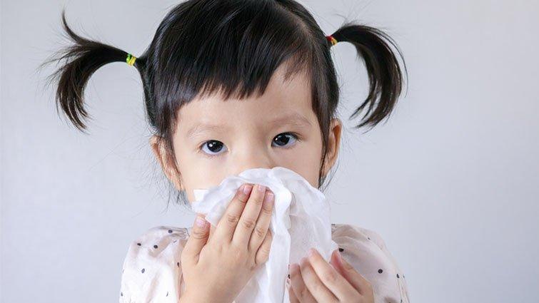 黴漿菌作怪,3歲童咳不停 分級醫療轉院治癒