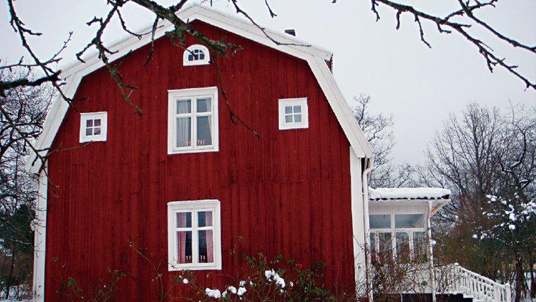 瑞典國寶級《長襪皮皮》作家林格倫 盡情玩耍的童年