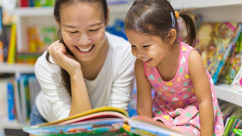 預防暑假學習力走下坡,5個簡單法寶救閱讀