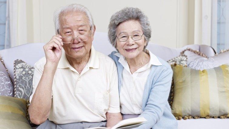 「一起慢慢變老」  不必然是最浪漫的事