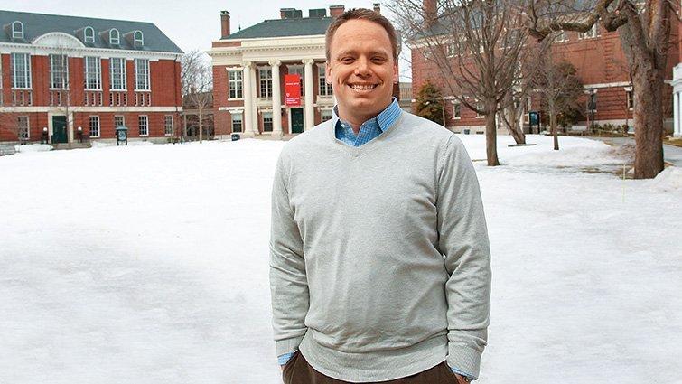 哈佛教授陶德‧羅斯:根本沒有符合平均值的學生