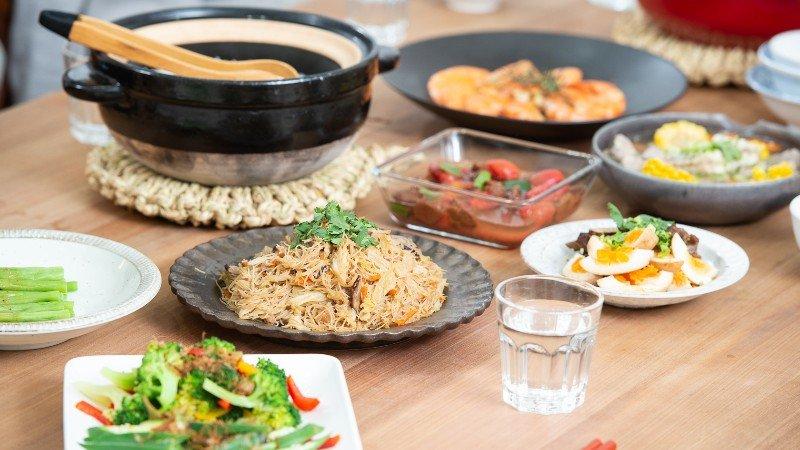 《台菜女兒餐桌之旅》──有錢,也訂不到的餐酒館