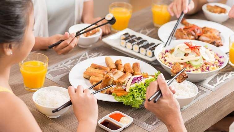 年菜瘋狂「炸」!小心把熱量和致癌物通通吃下肚