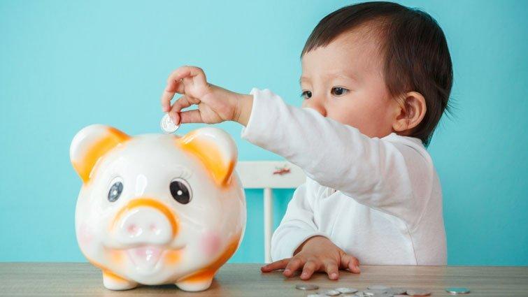 洪蘭:讓孩子趁早體驗經濟壓力