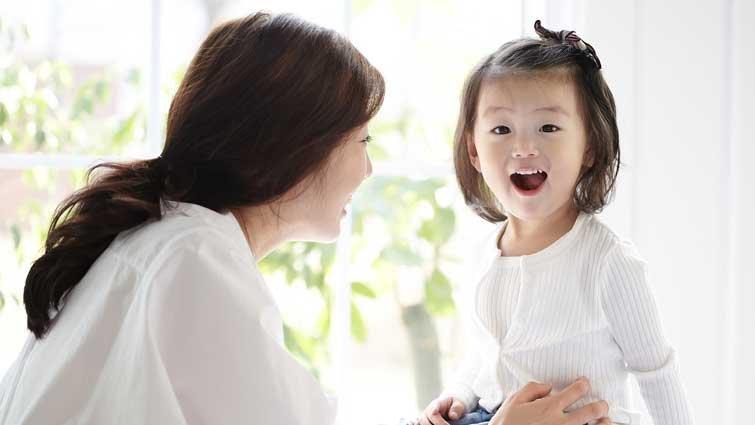 彭菊仙:別當「寶媽」,就不會養出「媽寶」