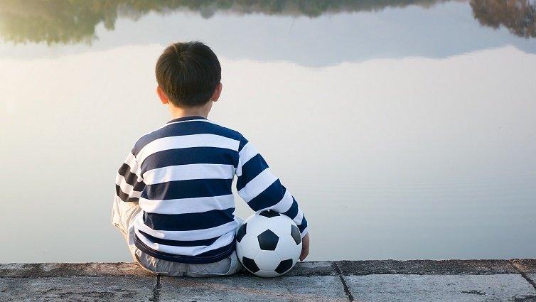 如何提升孩子的挫折忍受力?