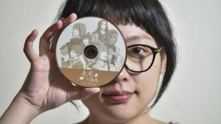 中文系跑去做遊戲 「小望」謝琬婷:人生要搞清楚「我不想做什麼」