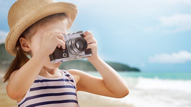 【開箱分享】靠自已組裝相機再去享受不同的拍照樂趣,真是太讚啦