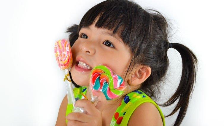王宏哲:愛吃零食愛吃糖,有時是教養造成