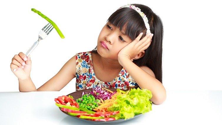 4個關鍵,不讓孩子吃飯慢吞吞!
