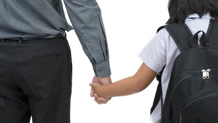 1/3美國兒童出自未婚家庭,父母關係不穩定成隱憂