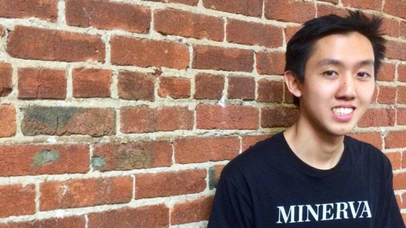 我在Minerva的第一個暑假:在舊金山新創公司實習學到的事