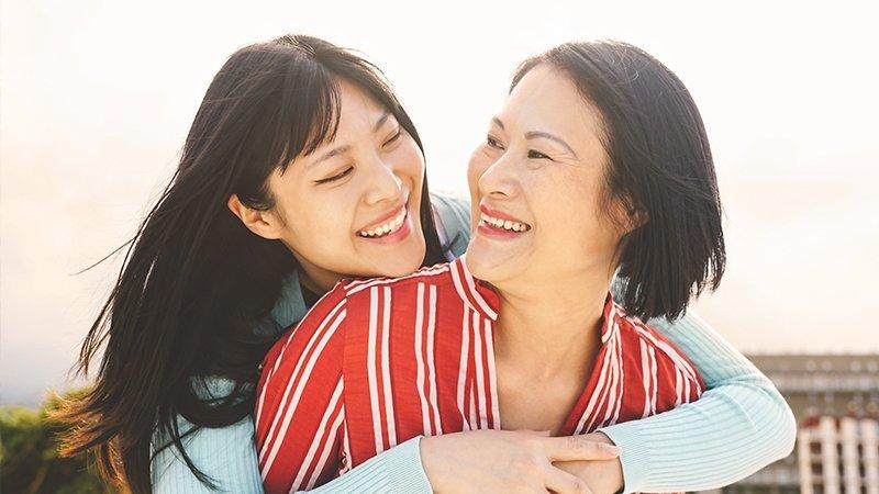 父母養育之恩無限大?讓人好有感觸的「孝順」迷思