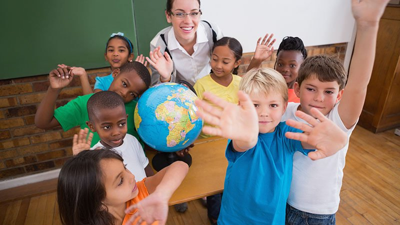 從幼兒園開始引導孩子思考,瑞典學校從小扎根的「溝通素養」
