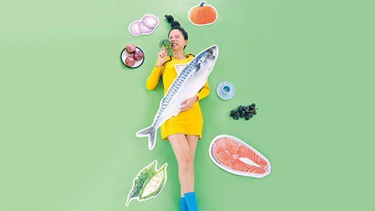 豬肝、青花菜、山苦瓜…你沒想過的11種抗老食物