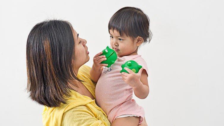 廖笙光:寶寶認人原因和大人想的不同