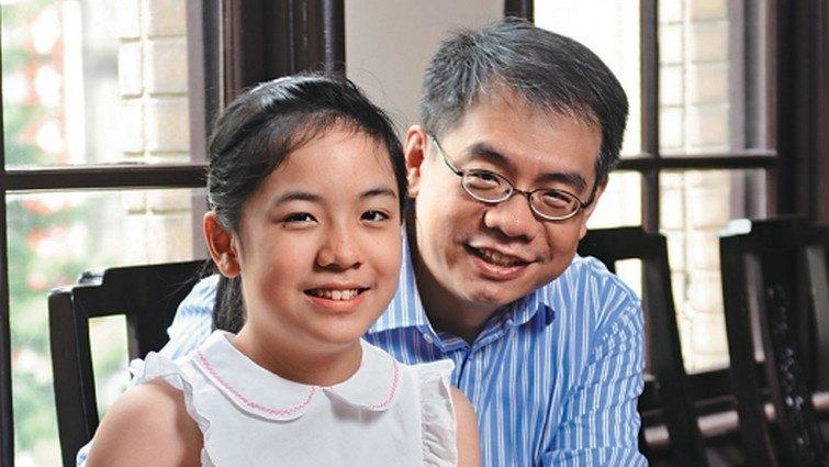 楊照與女兒的音樂人生─是她,決定了我