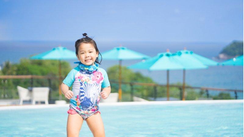 海邊玩水?送去夏令營?解封以後,今年夏天什麼活動最安全?