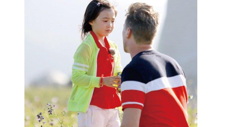 公共場合孩子不懂禮貌,是父母的錯