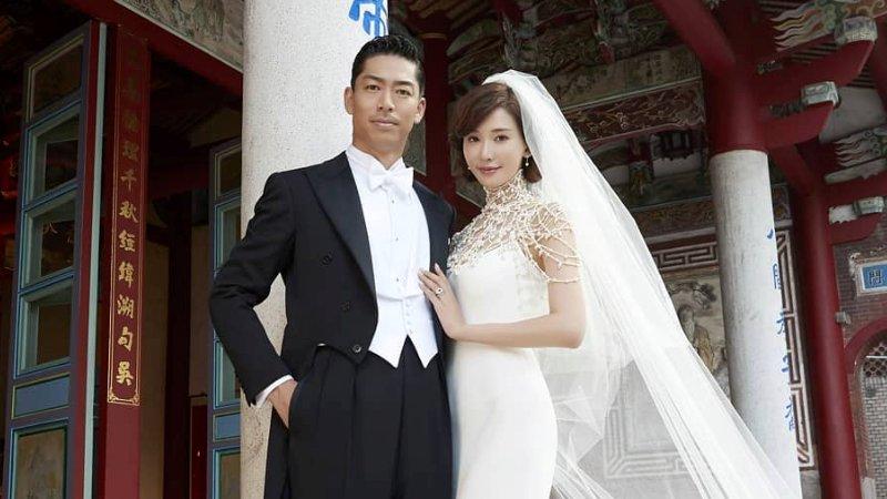 林志玲:我所有的樂觀和自信都是來自我的母親