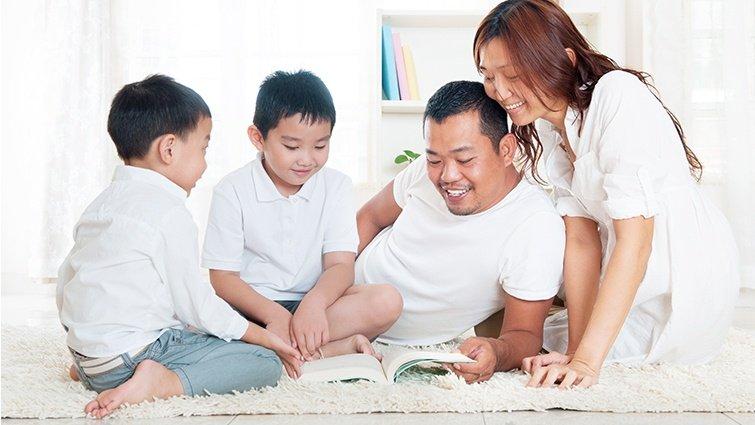 黃哲斌:世界中的孩子,我們的孩子