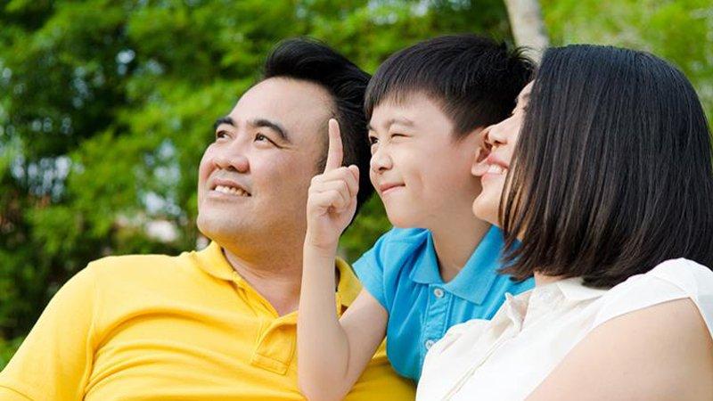 梁莉芳:素養怎麼教?從父母的內在革命開始