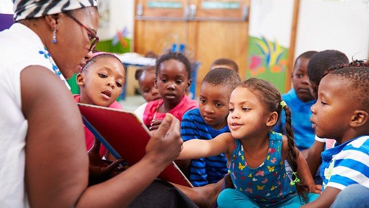 張文銘:閱讀讓孩子思考,對於「明天」有多少期待的可能 ?