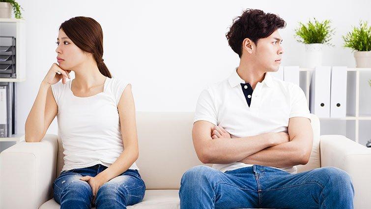 婚姻不只有「關係」,更要維持「熱度」
