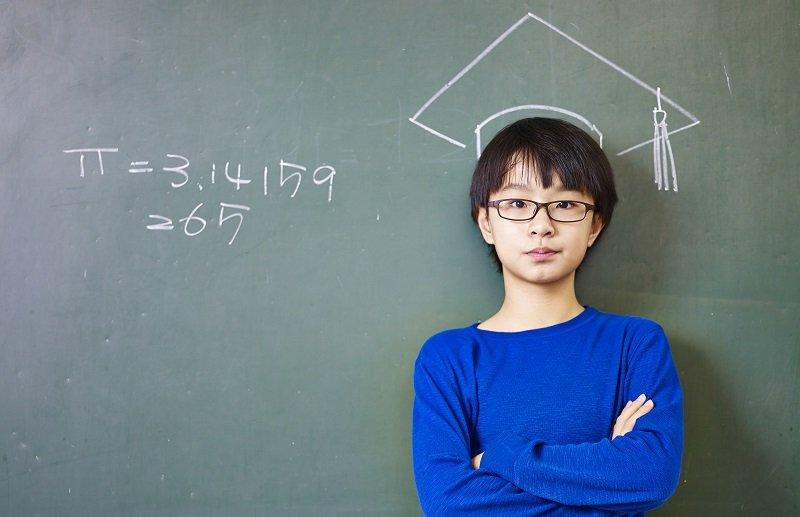 圓面積公式背不起來?拼貼法教你不用死記!