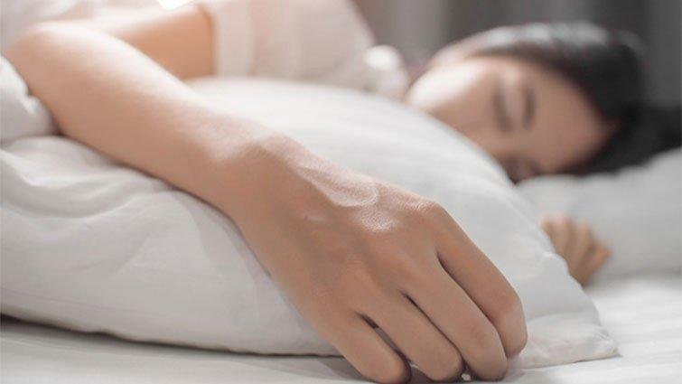 5種常見夢境 究竟有什麼含義?