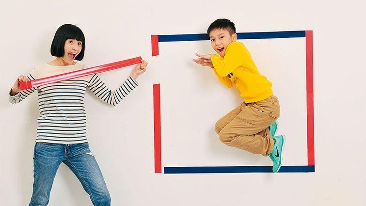鄧惠文:別怕給孩子「適當框架」