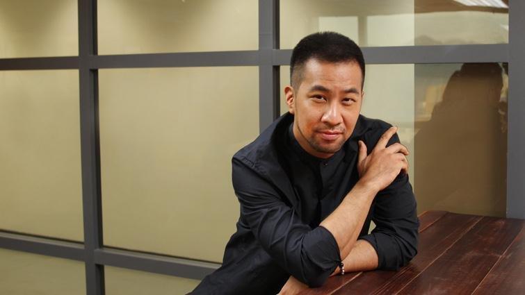 演員黃健瑋:理想的父親,栽培孩子成為生活的哲學家