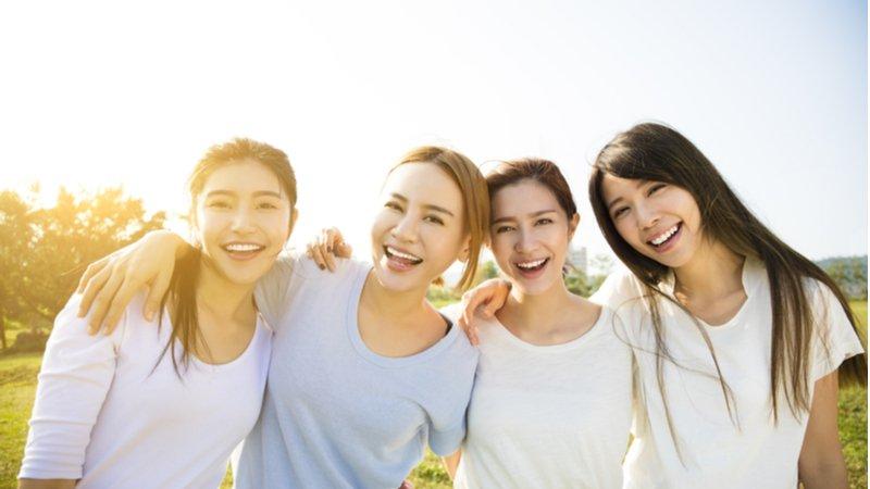 美學者研究:單身女性過得比較好,已婚女性感覺比較好