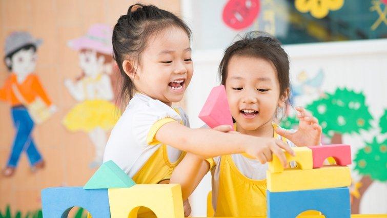 玩具能讓孩子發揮創意?要問你的孩子能對玩具「做些什麼」