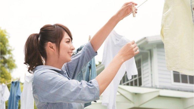 聰明媽媽抗菌洗衣5大問