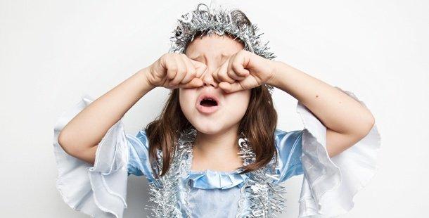 小孩不壞只是愛生氣