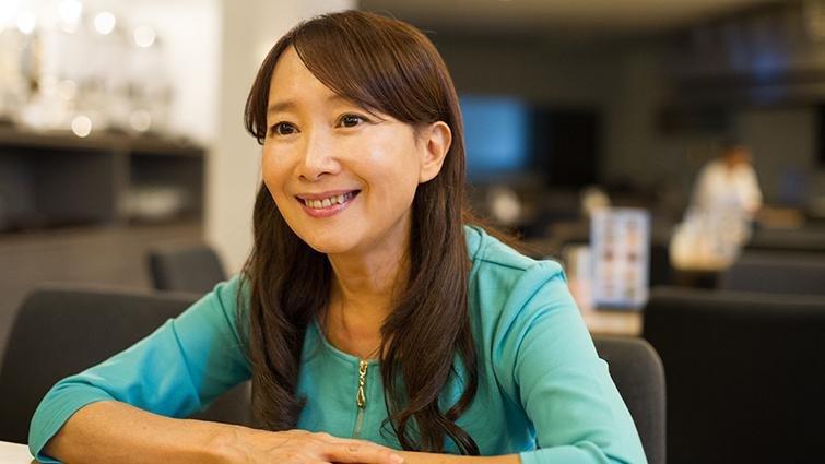 史丹佛媽媽陳美齡:最好的家是想起家人,心就暖暖的