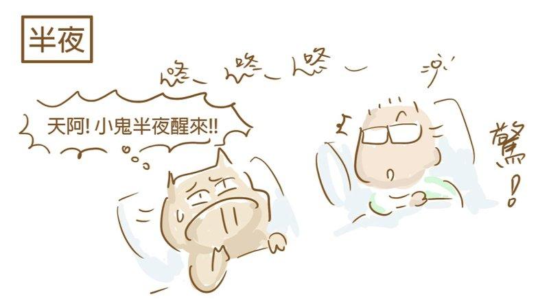 小劉醫師:孩子的成長,說多了都是淚