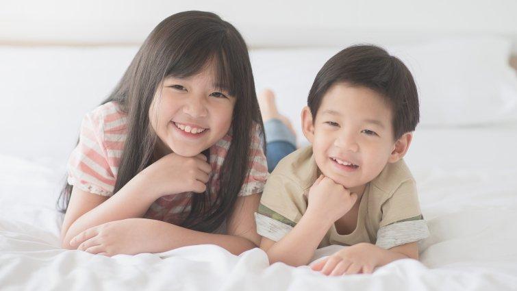 鄧惠文:性別教育,父母可以做些什麼?