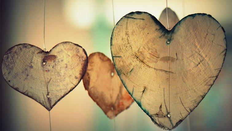 心碎的體驗 是成長的一部分