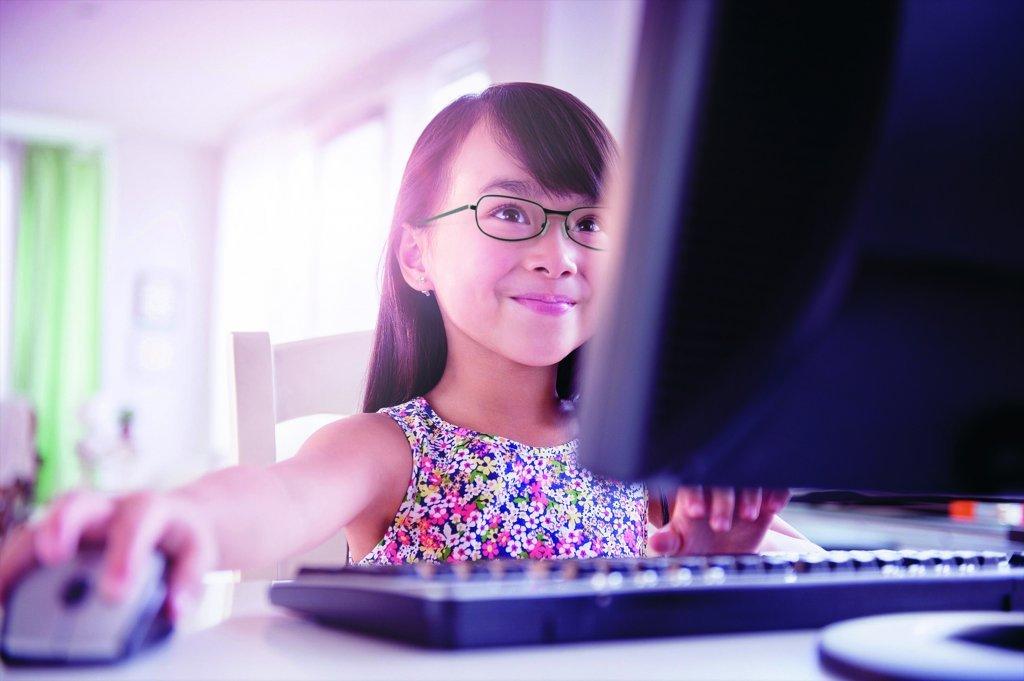 兒童近視十大迷思Q&A,一次釐清、護眼好健康