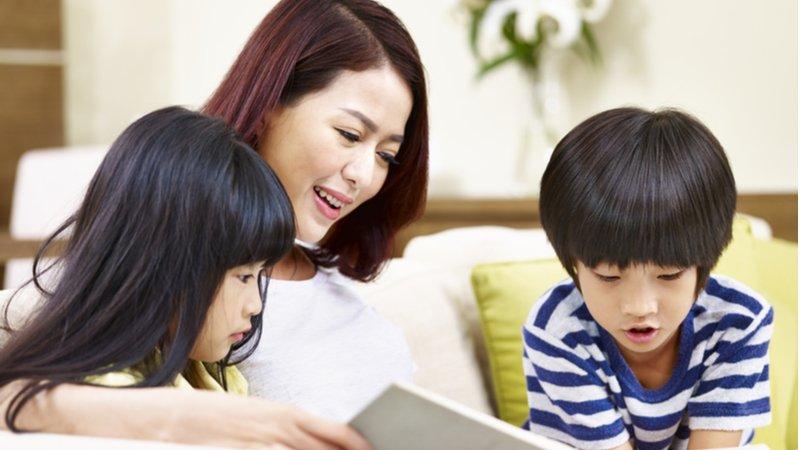 孩子的責任感從3歲開始培養,別等到18歲再說