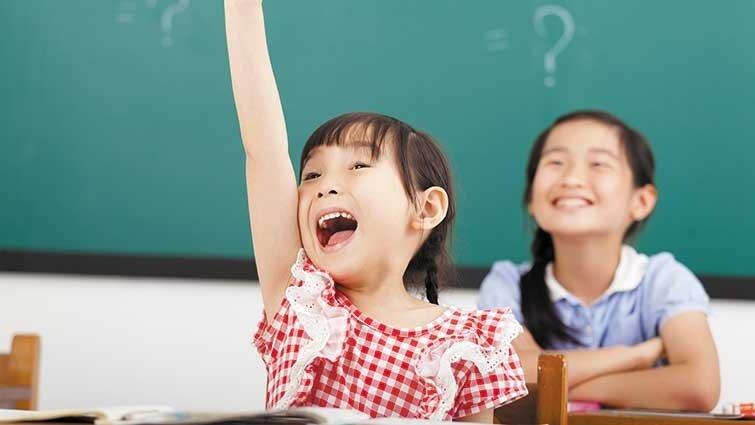 曾世杰:幫孩子習得掌控未來的能力
