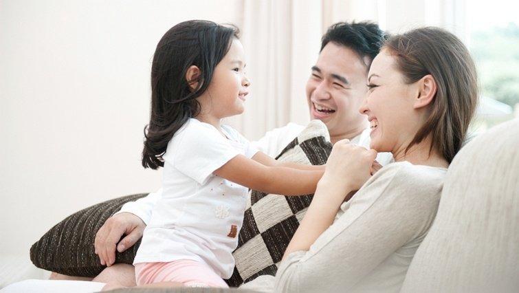 孩子要的只是一個「普通爸媽」