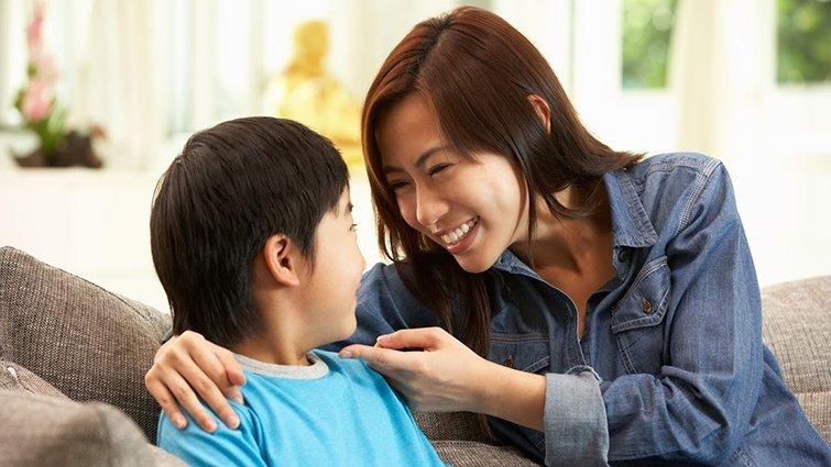 周育如:情緒教育,是身心靈缺一不可的全人關懷