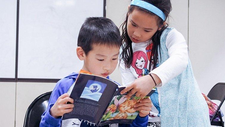 如何培養孩子批判思考的能力?哈佛大學邁可桑德爾:先從聽故事開始