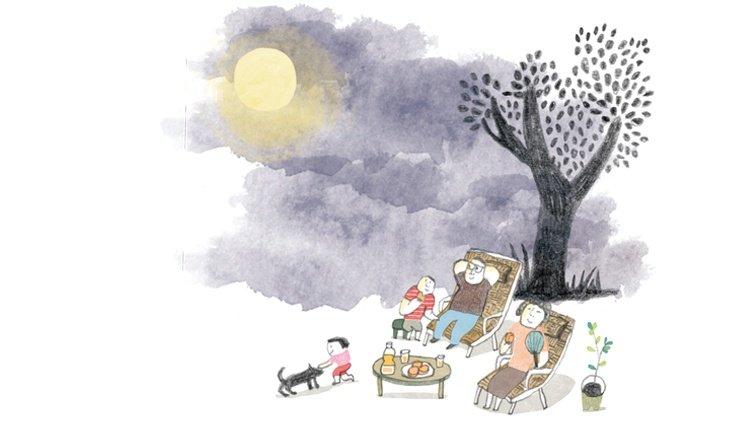 認識中秋節的傳說與節氣生活