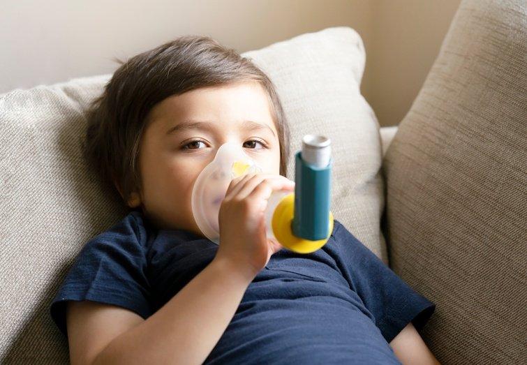 黃瑽寧:類固醇會不會讓兒童長不高?