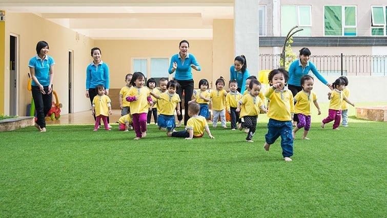 孩子未來成功的關鍵:強大的內在驅動力